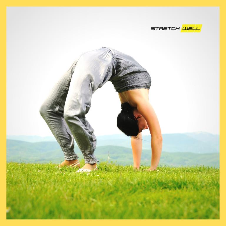Kako trening fleksibilnosti može promeniti vas performans